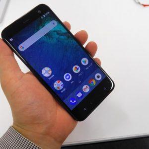 Android One X2(Snapdragon 630)の実機AnTuTuベンチマークスコア