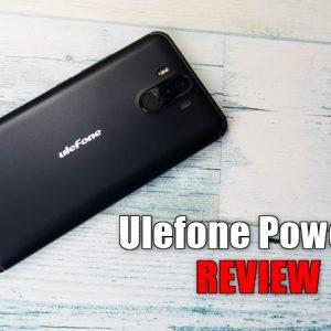 Ulefone Power 3の実機レビューとスペック。特徴と最安値まとめ