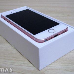 iPhone SE(A9)の実機AnTuTuベンチマークスコア