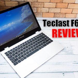 Teclast F6 Proの実機レビューとスペック。特徴、価格、最安値まとめ