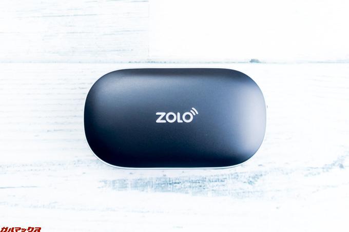 Zolo Liberty+ 2のケースは金属パーツを使っているので高級感が高いです。