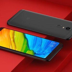 Xiaomi Redmi 5 Plus(Snapdragon 625)の実機AnTuTuベンチマークスコア