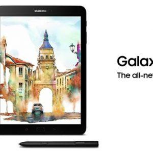 Galaxy Tab S3(Snapdragon 820)の実機AnTuTuベンチマークスコア