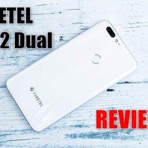 FREETEL REI 2 Dual 実機レビューとスペック。特徴、価格、総まとめ