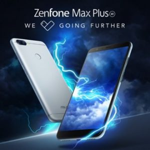 ZenFone Max Plus (M1)のスペックを解説!特徴、最安値まとめ!