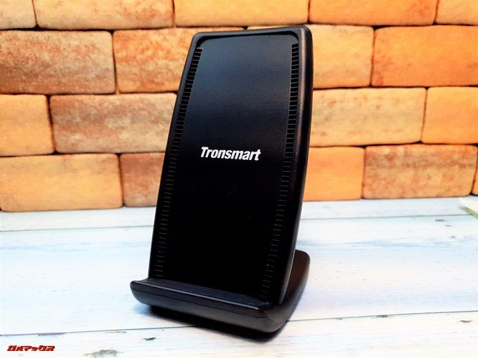 Galaxy S9とGalaxy S9+で利用できるTronsmartさんのワイヤレス充電器AirAmpがオススメ