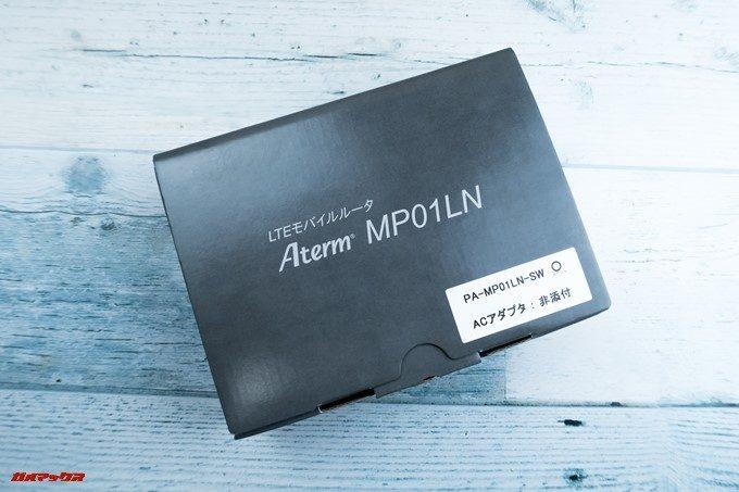 Aterm MP01LN