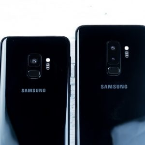 Galaxy S9/S9+ カメラの実機レビュー!F1.5-2.4切り変えでマニュアル撮影も楽しい!