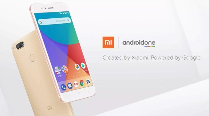 Xiaomi Mi A1の価格・割引クーポン・最安値まとめ