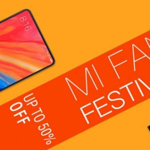 [最大50%OFF!]GeekbuyingでXiaomiセール開催!目玉商品は最新のMi MIX 2SとMi Gaing PC![PR]