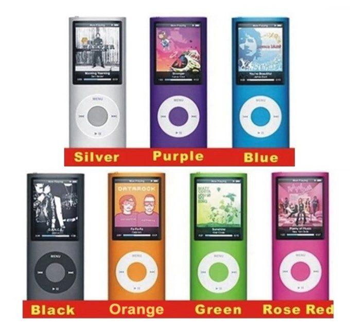 カラーは7種類から選択可能!