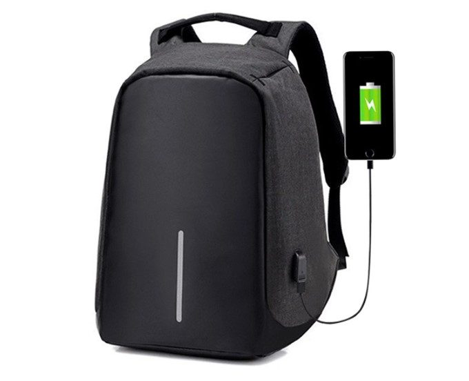 Multifunction Backpack Casual Daypack
