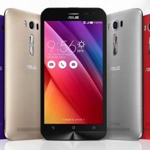 ASUS Zenfone 2 Laser ZE500KL(Snapdragon 410)の実機AnTuTuベンチマークスコア