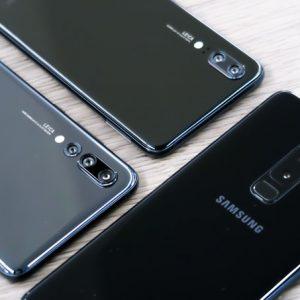 「レビュー」HUAWEI P20 Pro、P20、Galaxy S9+のカメラはAIやエフェクトのオン・オフでどれだけ変わるか検証!