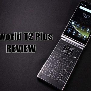 VKworld T2 Plusの実機レビュー!変態端末をこよなく愛する上級ガジェッター向け携帯スマホ!