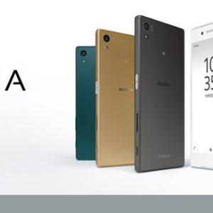Xperia Z5(Snapdragon 810)の実機AnTuTuベンチマークスコア
