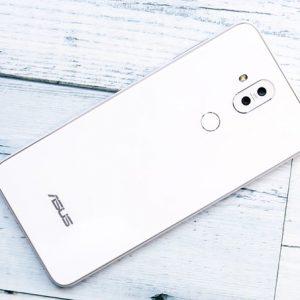 ZenFone 5Q(Snapdragon 630)の実機AnTuTuベンチマークスコア