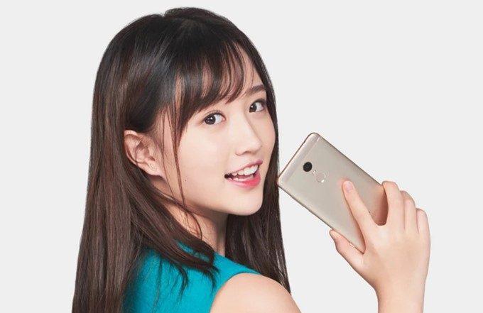 Xiaomi Redmi 5 Plusが167.99ドル!