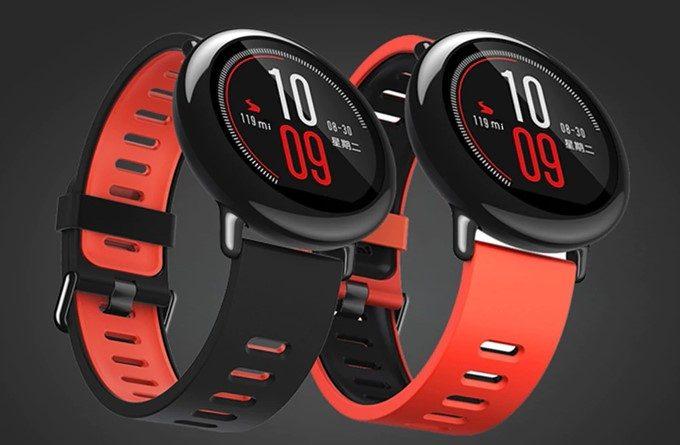 AMAZFIT Running Smart Watch