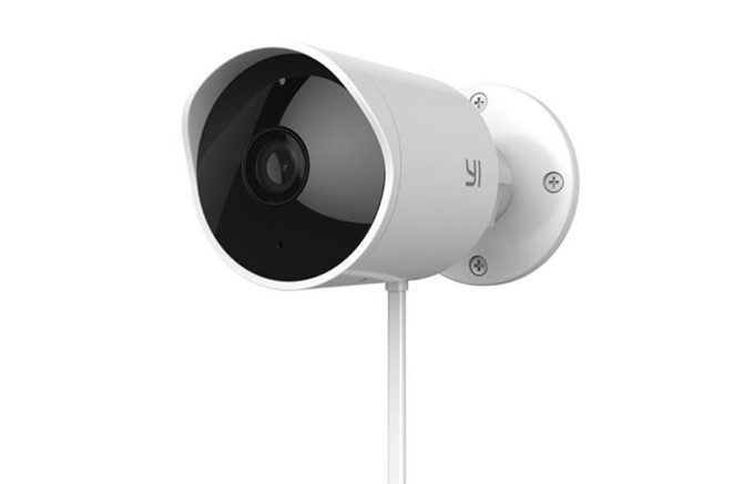 YI Outdoor Camera