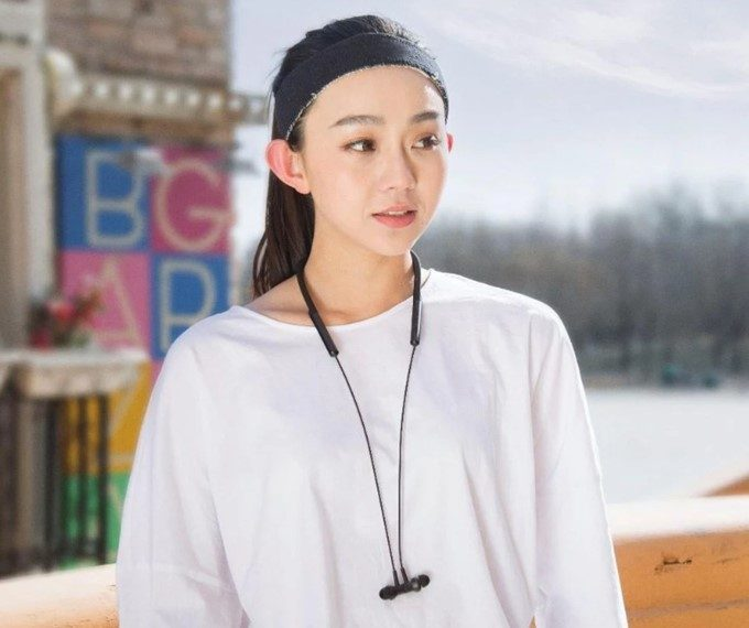 NEW Xiaomi Collar Earphone