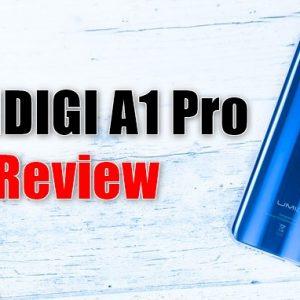 UMIDIGI A1 Pro実機レビュー。スペック、特徴、最安値まとめ