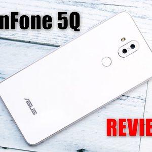 ZenFone 5Q(ZC600KL)実機レビュー!スペック・最安値まとめ!