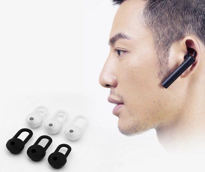 Xiaomi製Bluetoothヘッドセット