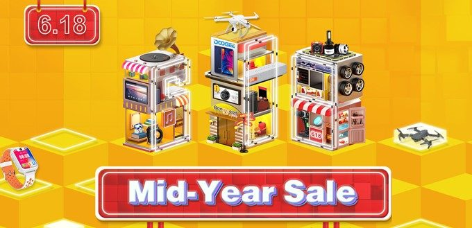 [Mid-Year Sale]