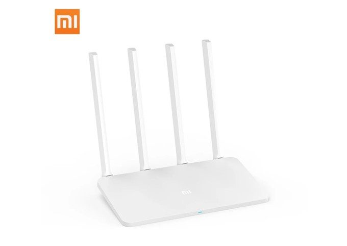 Xiaomi WiFi Router 3A 64MB