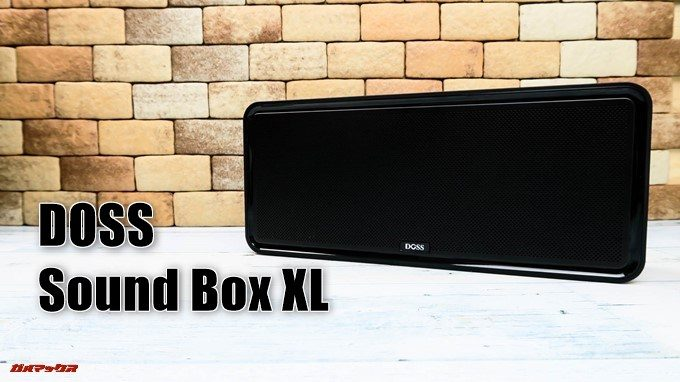 DOSS Sound Box XL