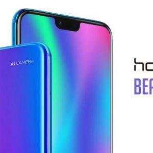 Huawei Honor 10のスペック・特徴・最安値まとめ!