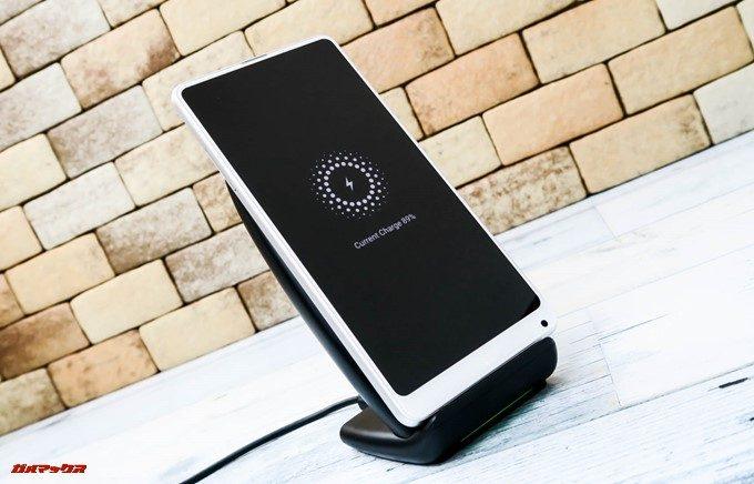 Xiaomi Mi Mix 2Sはワイヤレス充電に対応!