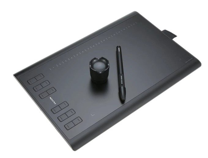 Huion Graphic Drawing Tablet