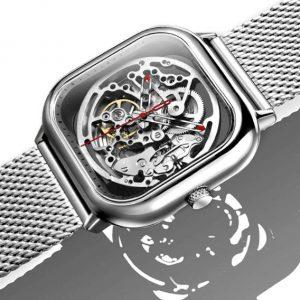 "Xiaomiの""機械式メンズ腕時計""が中々良い"
