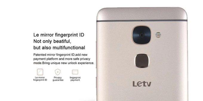 LeEco LeTV Le S3 X526