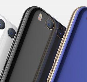 Xiaomi Mi 6(Snapdragon 835)の実機AnTuTuベンチマークスコア