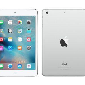 iPad mini 2(A7)の実機AnTuTuベンチマークスコア