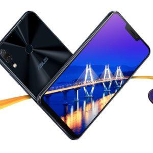 Zenfone 5Z(Snapdragon 845)の実機AnTuTuベンチマークスコア