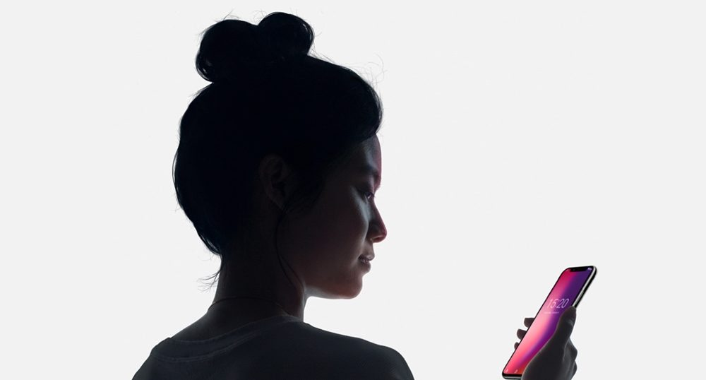 [UMIDIGI One]と[UMIDIGI One Pro]は便利な顔認証も利用可能です。