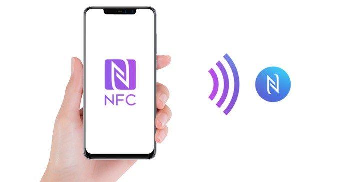 UMIDIGI Z2 PROはNFCに対応していますが、FeliCaには対応していないのでお財布機能は利用できません。