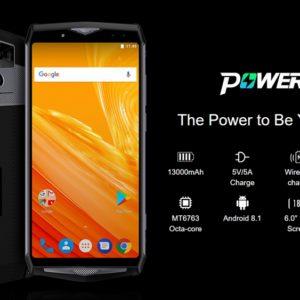 Ulefone Power 5のスペック、価格、クーポン、最安値まとめ!