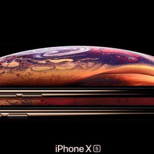 iPhone XS Max(A12 Bionic)の実機AnTuTuベンチマークスコア