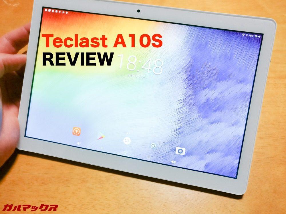 Teclast A10S