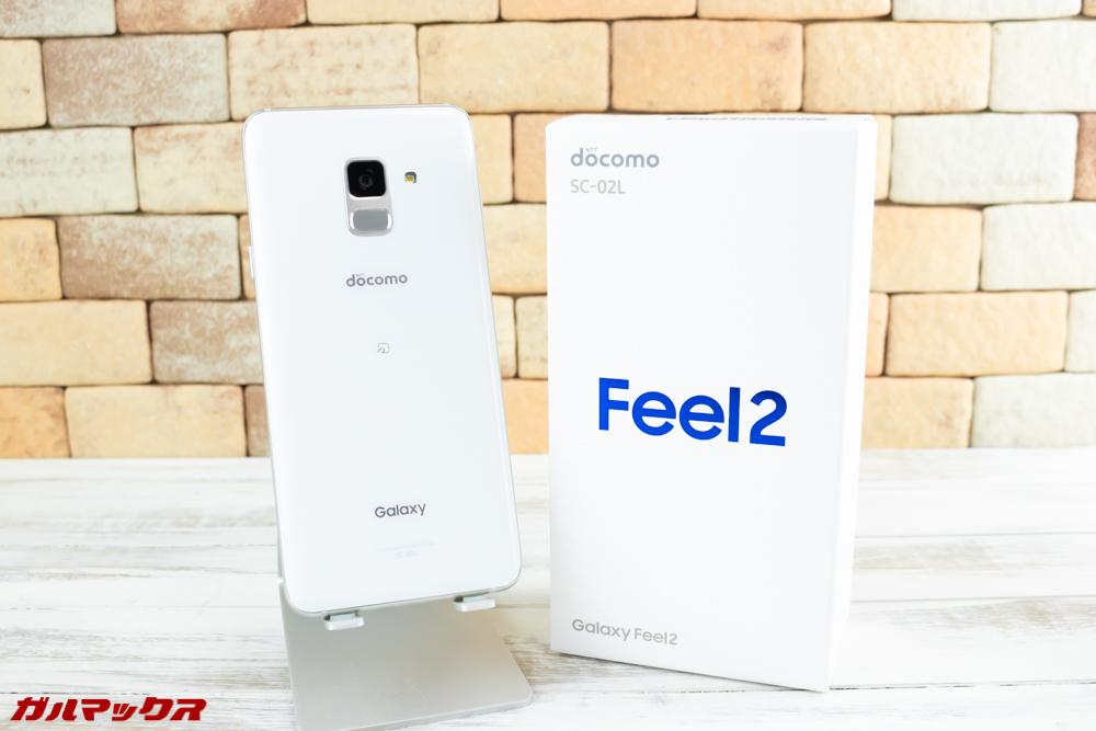 Galaxy Feel2(SC-02L)