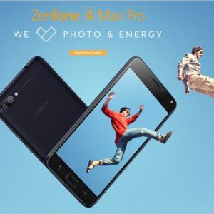 ZenFone 4 Max Pro/ZC554KL(Snapdragon 430)の実機AnTuTuベンチマークスコア