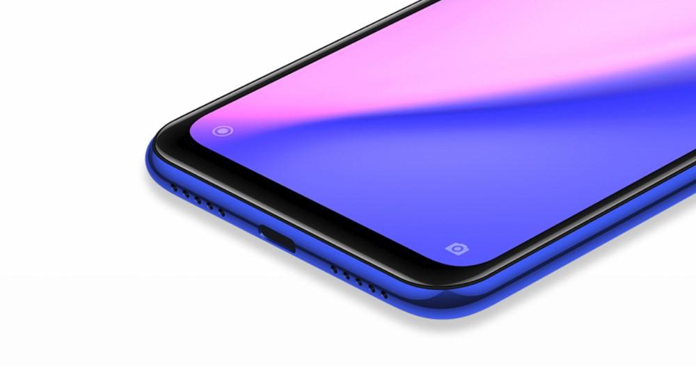 Xiaomi Redmi Note 7は裏表関係なく挿すことが出来るUSB Type-Cに対応しています。