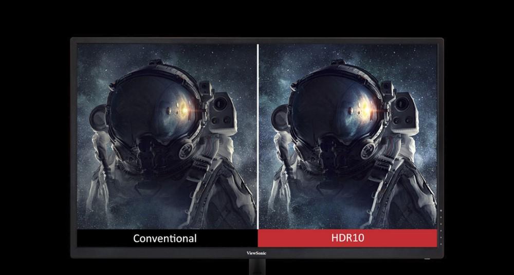 AMD FreeSync対応はHDR 10に対応