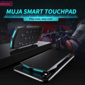 [ゲーマー必見]MUJA SMART TOUCH PADで最上級の操作性を手に入れよう