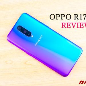 OPPO R17 Proのレビューとスペックの詳細!機能・価格まとめ!